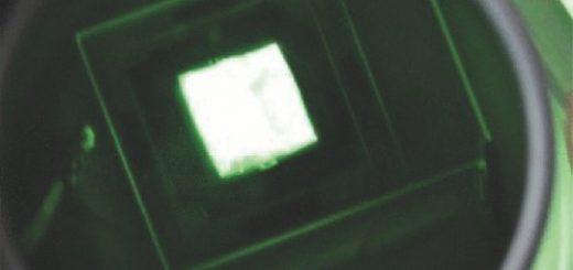 Ученые превратили углеродные нанотрубки в электронно-лучевые трубки