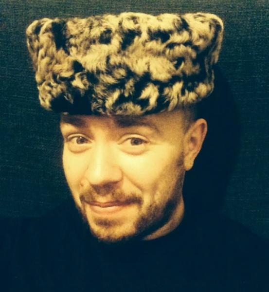 Maxim Goryunov