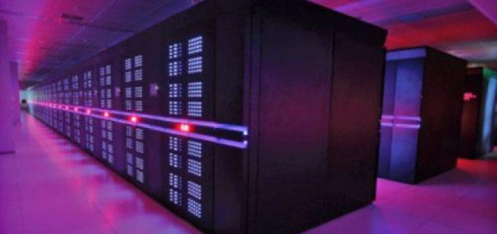 уперкомпьютер Tianhe-2