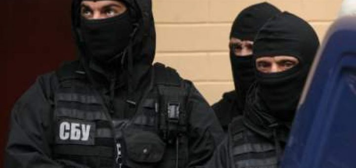 боевики «ДНР»