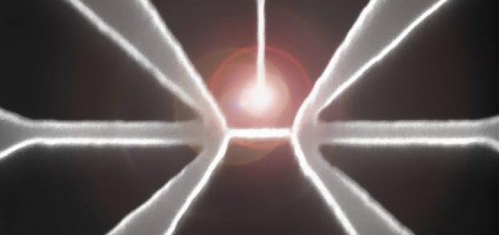 ячейки флэш-памяти