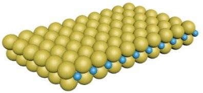 """как использовать пьезоэлектрический эффект в """"плоских"""" полупроводниковых материалах"""