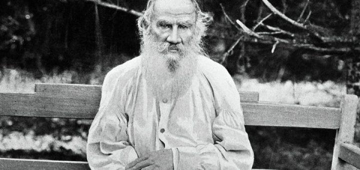 собрание сочинений Льва Толстого