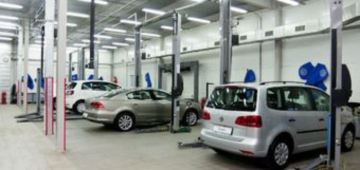 Volkswagen и Suzuki раскупают быстрее
