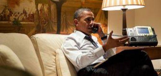 Чем больше проблем у Обамы - тем лучше нам