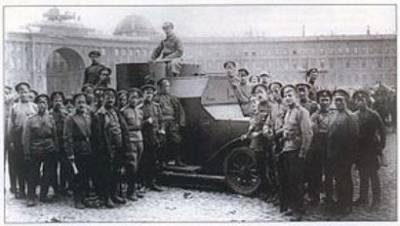 Украина вернулась к ситуации до революции 1917 года и ходит по кругу