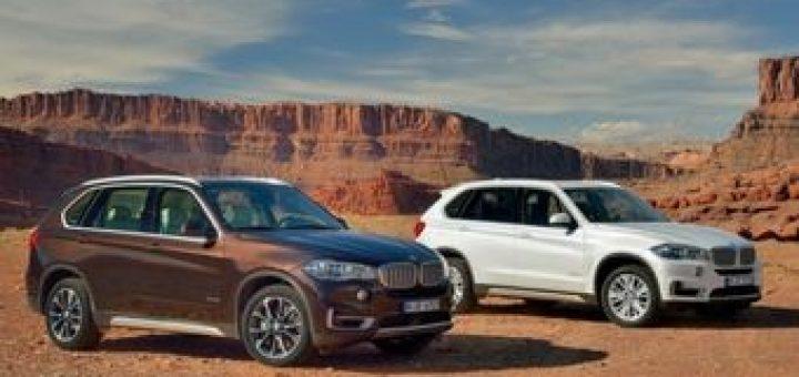BMW перенаправляет машины, предназначенные для продажи в России