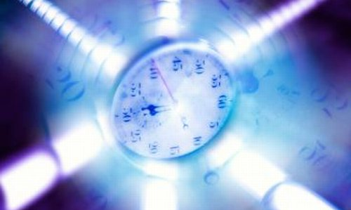 Технология сокрытия событий во времени