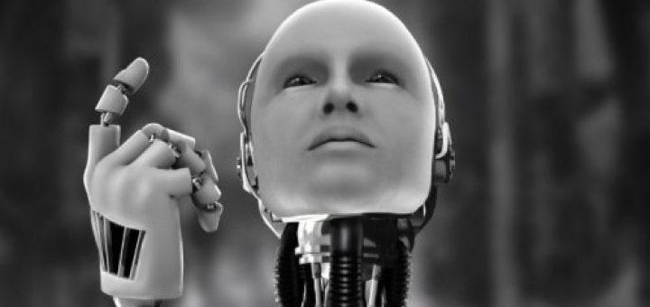 тест искусственного интеллекта