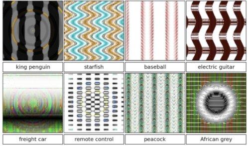 алгоритмы распознавания объектов
