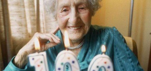 жить дольше 120 лет