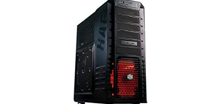 Cooler Master HAF STACKER 935