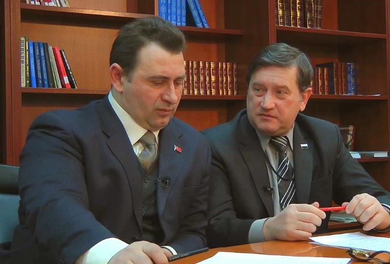 Максим Калашников: Путин теряет управление