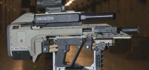 """армия готовится к получению """"умного"""" оружия"""