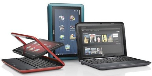 Планшеты и ноутбуки