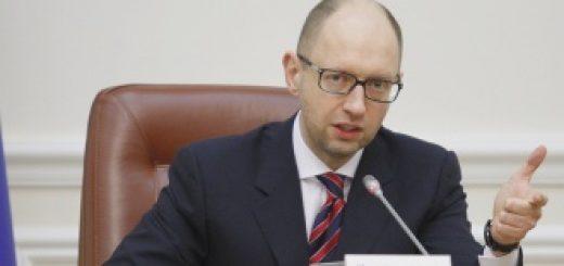 """Пора браться за """"Яценюков"""" в собственной стране"""