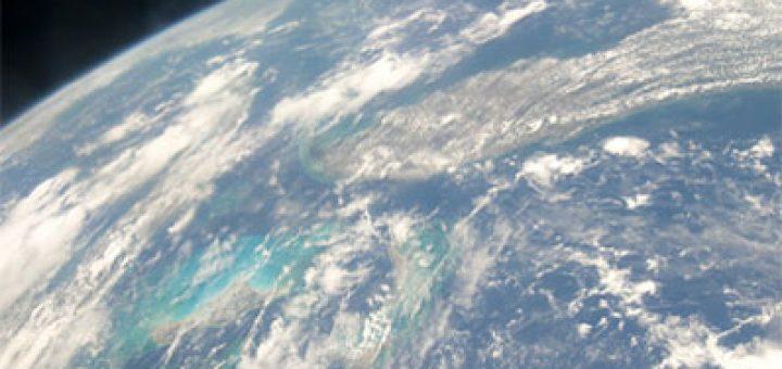 В колебаниях магнитного поля обвинили океаны