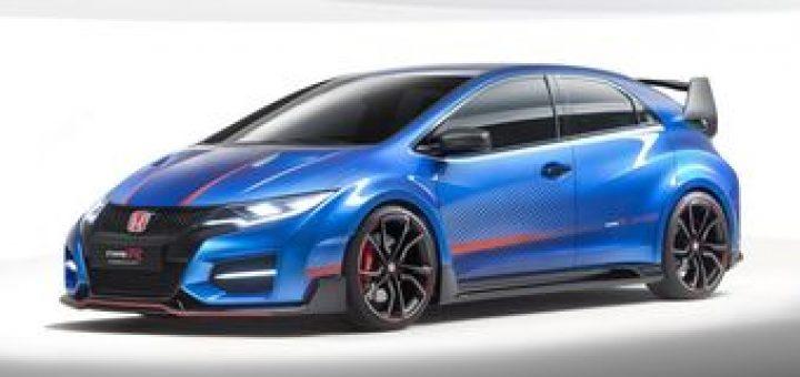 Honda Civiс Type-R