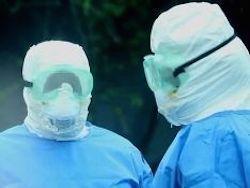 метод скоростной диагностики Эболы