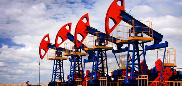 Нефтяное перемирие