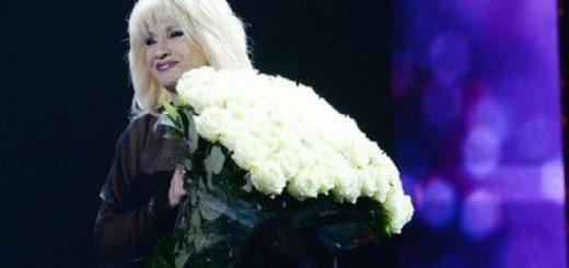 Аллегрова отменила концерт