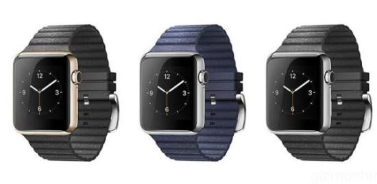 дешевый клон Apple Watch
