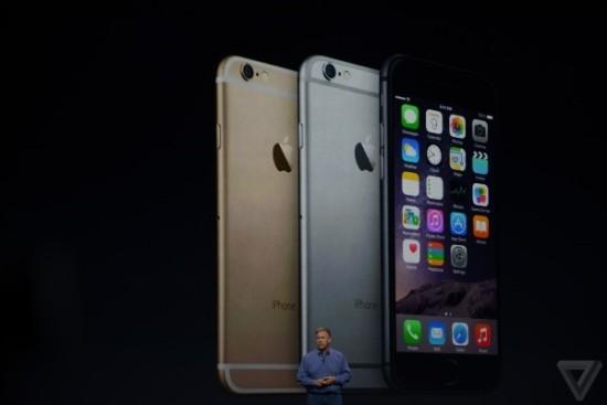 новый 64-битный Apple A8