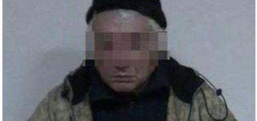 собирал данные про украинскую армию