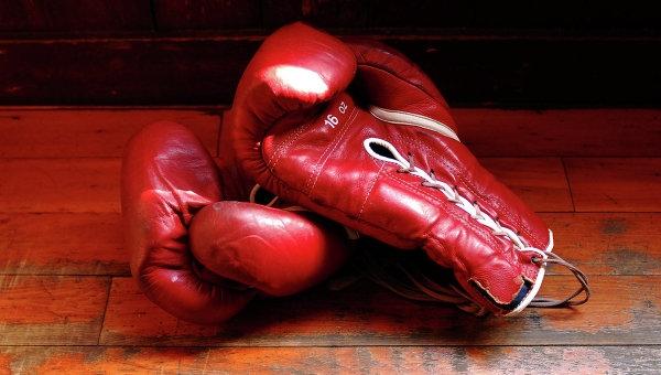 Российские боксеры победили