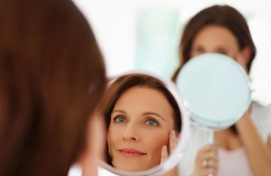 Проблемы с основой под макияж