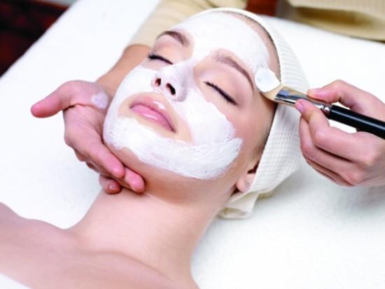Спа-процедуры для усталой кожи