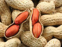 арахис от аллергии