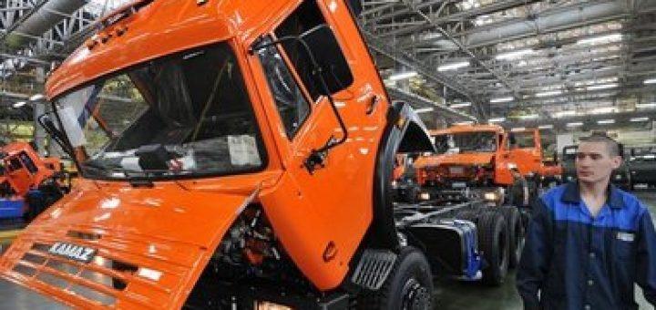 автозаводы намерены удвоить экспорт