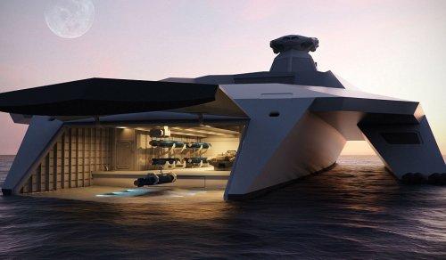 Dreadnought 2050