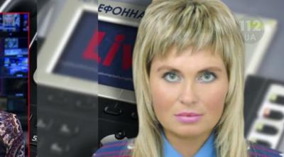 Оксана Калмыкова