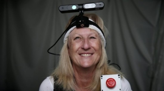 Бионическое зрение