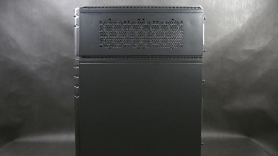 Cooler Master HAF STACKER 935 (HAF-935-KWN1), вид сбоку
