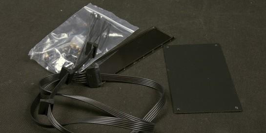 Комплект поставки Cooler Master HAF STACKER 935 (HAF-935-KWN1)
