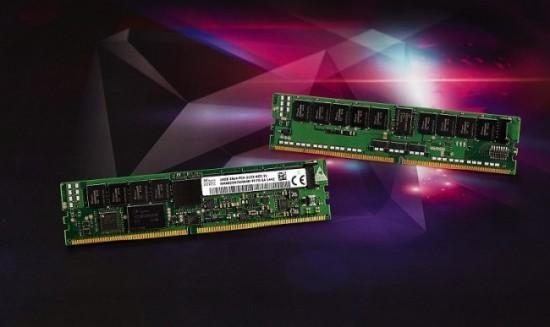 Модуль NVDIMM