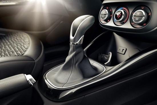 Opel Corsa автомат