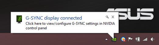 NVIDIA G-SYNC как недокументированная функция старых ноутбуков