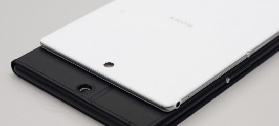 ony Xperia Z3 Tablet Compact