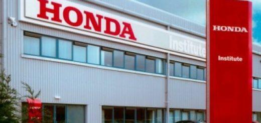 компании Acura и Honda