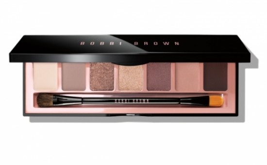 ПАЛЕТКА ТЕНЕЙ BOBBI BROWN