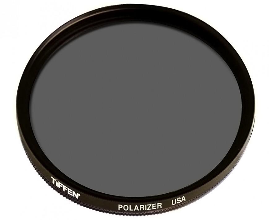поляризационный фильтр