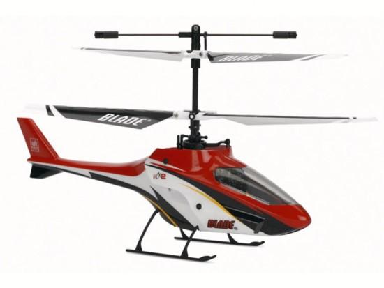 Вертолёт E-flite Blade mCX2