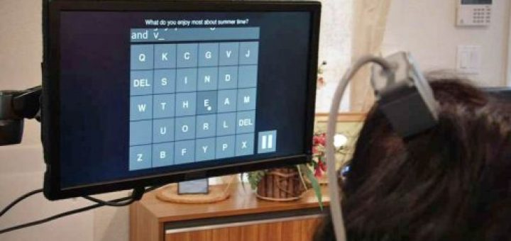 интерфейс мозг-компьютер