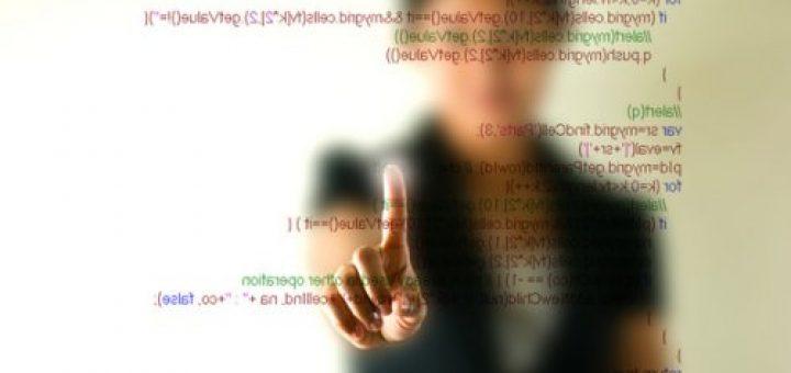 визуальное программирование