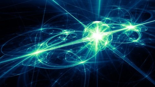 запуск квантовой коммуникационной сети