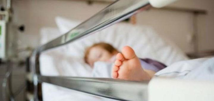 задушила новорожденного